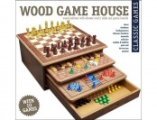 $10 off Cardinal 10 Game House