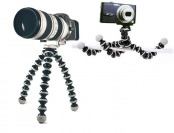 73% off SUNPAK Flexpod Flexible Tripod