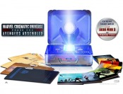 $89 off Marvel Cinematic Universe: Phase One - Avengers Assembled
