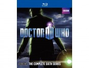 78% off Doctor Who: The Complete Sixth Series Blu-ray