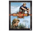 63% off Rescue Me: Season 5 DVD