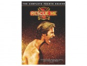 63% off Rescue Me: Season 4 DVD