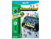 33% off Nintendo Land with Luigi Wii Remote Plus Controller - Wii U