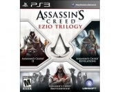 $10 off Assassin's Creed Ezio Trilogy - PS3