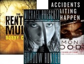 Exciting Mysteries & Thrillers on Kindle for $1.99 Each