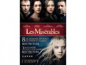 75% off Les Misérables (DVD)
