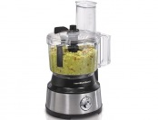 50% off Hamilton Beach Bowl Scraper Food Processor, 10 Cup