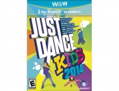 50% off Just Dance Kids 2014 - Nintendo Wii U