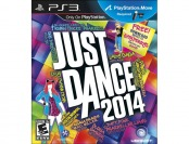 38% off Just Dance 2014 - PlayStation 3