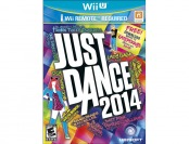 51% off Just Dance 2014 - Nintendo Wii U