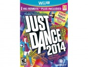 30% off Just Dance 2014 Wii U Bundle w/ Remote Plus Controller
