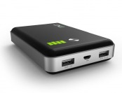 56% off uNu Enerpak 11,000mAh Smartphone Battery Pack