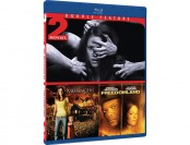 64% off Blu-ray Double Feature: Messengers & Freedomland