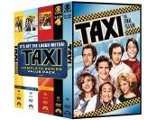 62% off Taxi: The Complete Series DVD