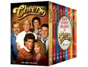 70% off Cheers: The Complete Series DVD