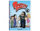 75% off American Dad! Volume 6 (DVD)