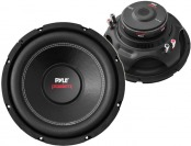 73% off Pyle PLPW6D 6-Inch 600 Watt Dual 4 Ohm Subwoofer