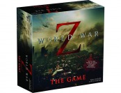 77% off World War Z Board Game
