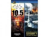 32% off 10.5 Apocalypse / Category 7: The End of the World (DVD)