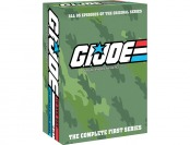 50% off G.I. Joe: A Real American Hero - Complete First Series (DVD)