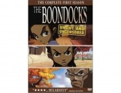 68% off Boondocks: Complete First Season (DVD)