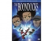 68% off Boondocks: Complete Second Season (DVD)
