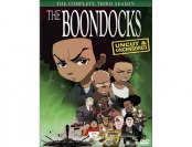 74% off Boondocks: Complete Third Season (DVD)