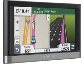 "$60 off Garmin nüvi 2557LMT 5"" Portable GPS w/ Lifetime Maps"