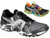 50% off ASICS Men's GEL-Noosa Tri 8 Running Shoes, 2 Styles