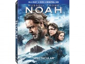 55% off Noah (Blu-ray + DVD + Digital HD)