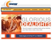 Newegg 48 Hour Sale - 16 Great Deals