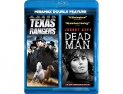 77% off Texas Rangers / Dead Man - Blu-ray Double Feature