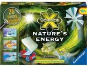 69% off Ravensburger Science X Nature's Energy Activity Kit