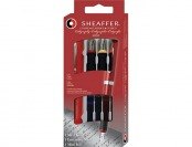 51% off Sheaffer Calligraphy Mini Kit, Fine, Medium, Broad (SH/73403)