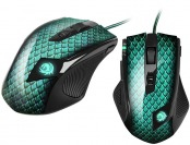 34% off Sharkoon Drakonia Gaming Laser Mouse