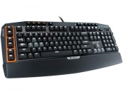$48 off Logitech G710+ Mechanical Gaming Keyboard w/ Tactile Keys