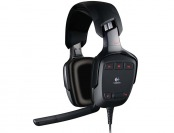 $80 off Logitech G35 7.1-Channel Surround Sound Headset