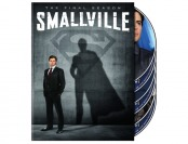 75% off Smallville: The Final Season DVD