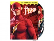80% off The Flash: The Complete Series DVD
