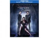71% off The Vampire Diaries: Season 4 Blu-ray Combo Pack