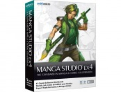 $285 off Manga Studio EX 4 (PC/Mac)