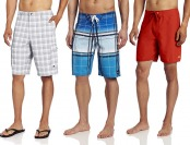 50% off Quiksilver Men's Shorts, Trunks, Boardshorts, and More!
