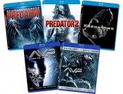 50% off Predator Bundle (6 Discs) Blu-ray