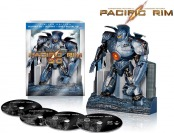 55% off Pacific Rim Collector's Edition Blu-ray 3D + Blu-ray + DVD