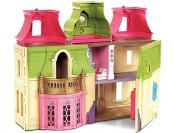 46% off Fisher-Price Loving Family Dream Dollhouse