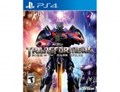 33% off Transformers Rise of the Dark Spark - PlayStation 4