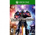 33% off Transformers Rise of the Dark Spark - Xbox One