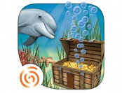 Free Dolphins of the Caribbean - Adventure of the Pirates Treasure