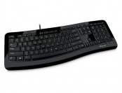 60% off Microsoft Comfort Curve Keyboard 3000