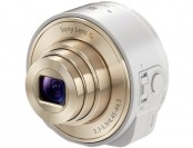 $52 off Sony DSC-QX10/W Smartphone Attachable Camera